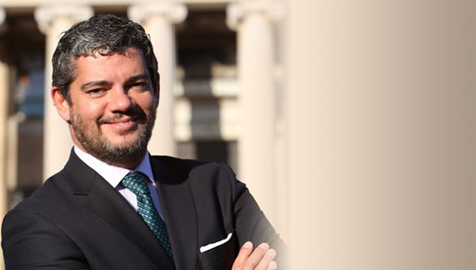 Marcos Troyjo - Fórum VAGAS 2015