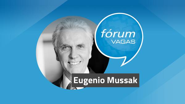 Eugenio Mussak