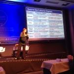 O aprendizado depende da motivação diz palestrante Marta de Campos