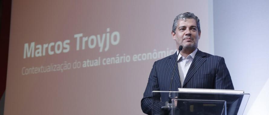 Marcos Troyjo no Fórum VAGAS