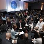 Workshop – uma discussão coletiva comandada por Eugenio Mussak