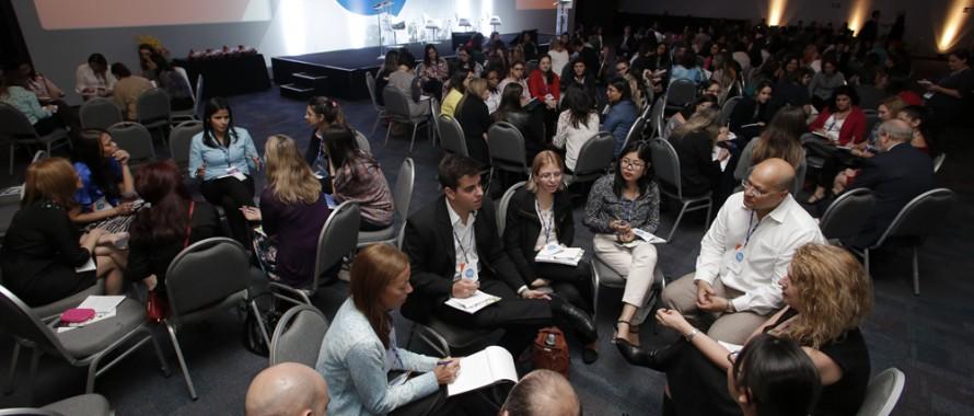 Workshop Fórum VAGAS - plano geral