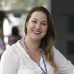Andressa Campos - Fórum VAGAS 2015