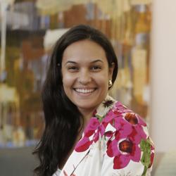 Carla Biasi - Fórum VAGAS 2015