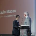 Eugenio Mussak e Flavio Macau: conceitos de gestão de crise