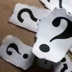 Pensando bem – a pergunta certa