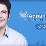 Adriano Silva: O Executivo Sincero – Revelações inspiradoras sobre a vida nas grandes empresas