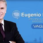 Eugênio Mussak: Inteligência competitiva em época de crise