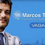 Marcos Troyjo: A Nova Era do Talento & Inovação