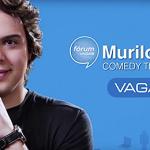 Murilo Gun: COMEDY THINKING | pense como um comediante