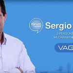 Sérgio Chaia: 3 perguntas que mudaram minha vida