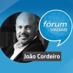 Confira na íntegra a palestra de João Cordeiro