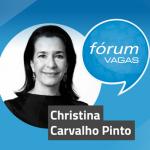Confira na íntegra a palestra de Christina Carvalho Pinto