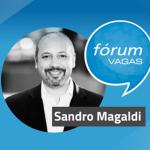 Confira na íntegra a palestra de Sandro Magaldi