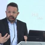 Agora é o momento das startups da próxima década – Phil Libin (Evernote)